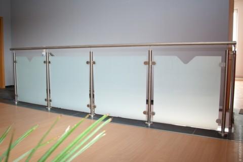 Sonderkonstruktionen Handläufe Einstiegsleitern Treppen Metalltechnik Metall am Bau Thüringen Kassel Bad Sooden-Allendorf