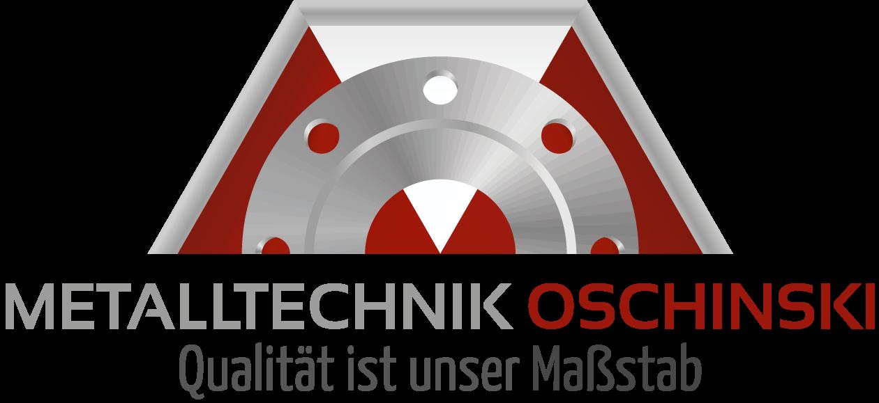 Metalltechnik Oschinski - Qualität ist unser Maßstab